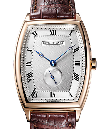 3660br/12/984 Breguet Automatic Midsize Heritage