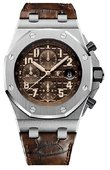 Audemars Piguet Royal Oak Offshore 26470ST.OO.A820CR.01 Chronograph 42 mm
