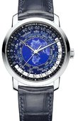 Vacheron Constantin Traditionnelle 86060/000P-9772 World Time