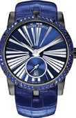 Roger Dubuis Excalibur RDDBEX0612 36 Automatic Jewellery