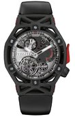 Hublot Big Bang King 408.QU.0123.RX Techframe Ferrari Tourbillon Chronograph