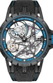 Roger Dubuis Excalibur RDDBEX0575 Spider Skeleton Automatic