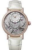 Breguet Tradition 7038BR/18/9V6/D00D Lady
