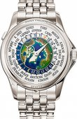 Patek Philippe Complications 5131/1P-001 World Time