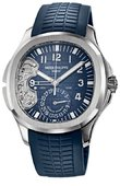 Patek Philippe Aquanaut 5650G-001 Travel Time 'Advanced Research'