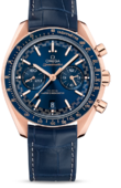 Omega Speedmaster 329.53.44.51.03.001 Racing Master Chronometer
