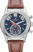 Patek Philippe Complications 5960/01G-001 Annual Calendar Chronograph