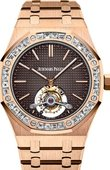 Audemars Piguet Royal Oak 26516OR.ZZ.1220OR.01 Tourbillon Extra-Thin