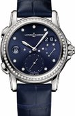 Ulysse Nardin Classico 3243-222B/93 Dual Time Lady Manufacture