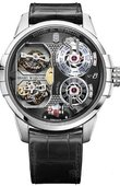 Harry Winston High Horology HCOMDT51WW003 Histoire de Tourbillon 8