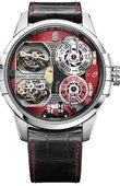 Harry Winston High Horology HCOMDT51WW004 Histoire de Tourbillon 8