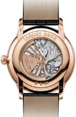 Jaquet Droz Legend Geneva j008033201 Deadbeat 43 mm