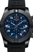 Breitling Professional Chronospace Evo Night Mission Titanium DLC