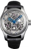 Antoine Preziuso Часы Antoine Preziuso Tourbillons AFP-TTR-3X Chronometer Tourbillon of Tourbillons