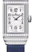 Jaeger LeCoultre Reverso 3363401 Classique One Duetto Jewelry