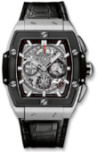 Hublot Spirit of Big Bang 641.NM.0173.LR Titanium Ceramic 42 mm
