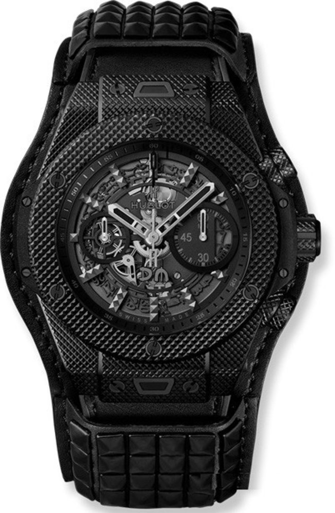 Часы hublot big bang depeche mode (арт.1) оптом.
