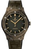 Hublot Classic Fusion 511.BZ.6680.LR.OPX17 Fuente Limited Edition 45 mm