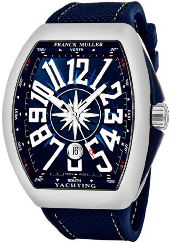 Часы мужские франк мюллер south yachting