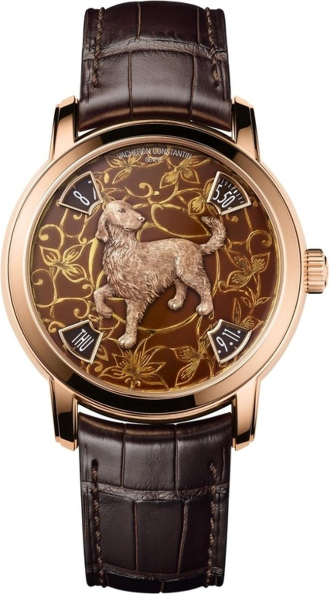 Vacheron Constantin 86073/000R-B256 Metiers D'Art Legend of the Chinese Zodiac