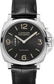 Officine Panerai Luminor PAM 00674 Due 3 Days 45 mm