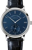 A.Lange and Sohne Часы A.Lange and Sohne Saxonia 380.028 Automatik