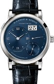 A.Lange and Sohne Lange 1 191-028 White Gold