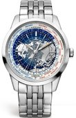 Jaeger LeCoultre Master 8108120 Geophysic Universal Time