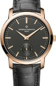 Vacheron Constantin Traditionnelle 82172/000R-B402 Small Second Hand Wound 38 mm