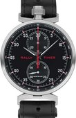 Montblanc Timewalker 116103 Chronograph Rally Timer Counter Limited Edition