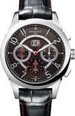 Perrelet Chronograph A1008/7 Chronograph Big Date