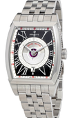 Perrelet Double Rotor A1029/G Silver and Grey Dial Automatic