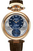 Bovet Fleurier NTR0013 Amadeo 19Thirty