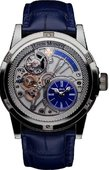Louis Moinet Limited Editions LM-39.20.20 20 Second Tempograph
