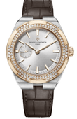 Vacheron Constantin Overseas 2305V/000M-B400 Steel and White Gold