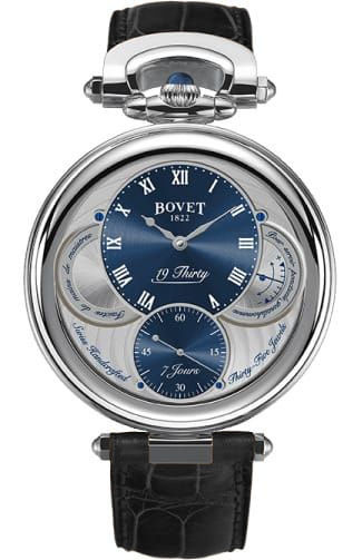 NTS0004 Bovet Amadeo 19Thirty Fleurier