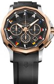 Corum Admirals Cup Legend A98 4/03157 - 98 4.101.24/F371 AN12 Chronograph