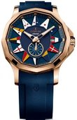 Corum Admirals Cup Legend A395/03205 - 395.101.55/0373 AB22 42 mm