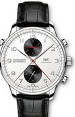 IWC Portugieser IW371220 Chronograph Rattrapante Edition Boutique Canada