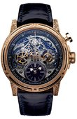 Louis Moinet Extraordinary Pieces LM-54.51.21 Memoris