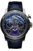 Louis Moinet Extraordinary Pieces LM-54.70.20 Memoris
