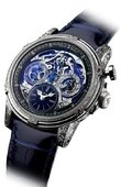 Louis Moinet Extraordinary Pieces LM-54.71.21 Memoris