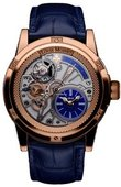 Louis Moinet Limited Editions LM-39.50.20 20 Second Tempograph