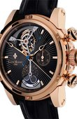Louis Moinet Limited Editions LM 27.75.50 Astralis