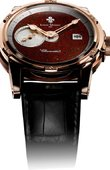Louis Moinet Limited Editions LM-34-50-01 Mecanograph Jurassic