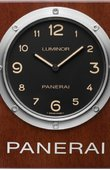 Officine Panerai Special Editions PAM 00642 Clocks and Instruments Table Clock