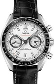 Omega Speedmaster 329.33.44.51.04.001 Racing Master Chronometer