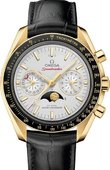 Omega Speedmaster 304.63.44.52.02.001 Chronograph Moonphase Master Chronometer