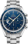 Omega Speedmaster 311.30.42.30.03.001 Speedy Tuesday Limited Edition