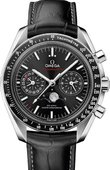 Omega Speedmaster 304.33.44.52.01.001 Chronograph Moonphase Master Chronometer